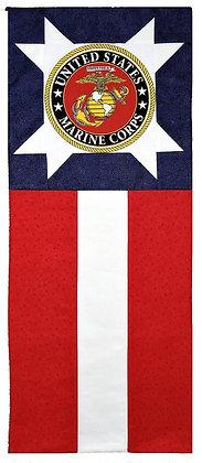 Marine Corps Star Banner Kit
