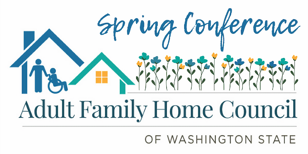 Vancouver - AFH Council Spring Conference