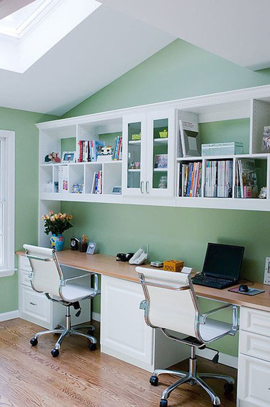 Shared Home Office with Storage Ideas.jp