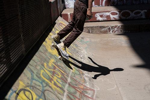 New York skater