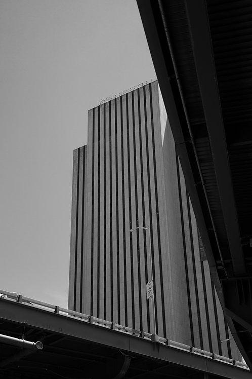 Tall Manhattan