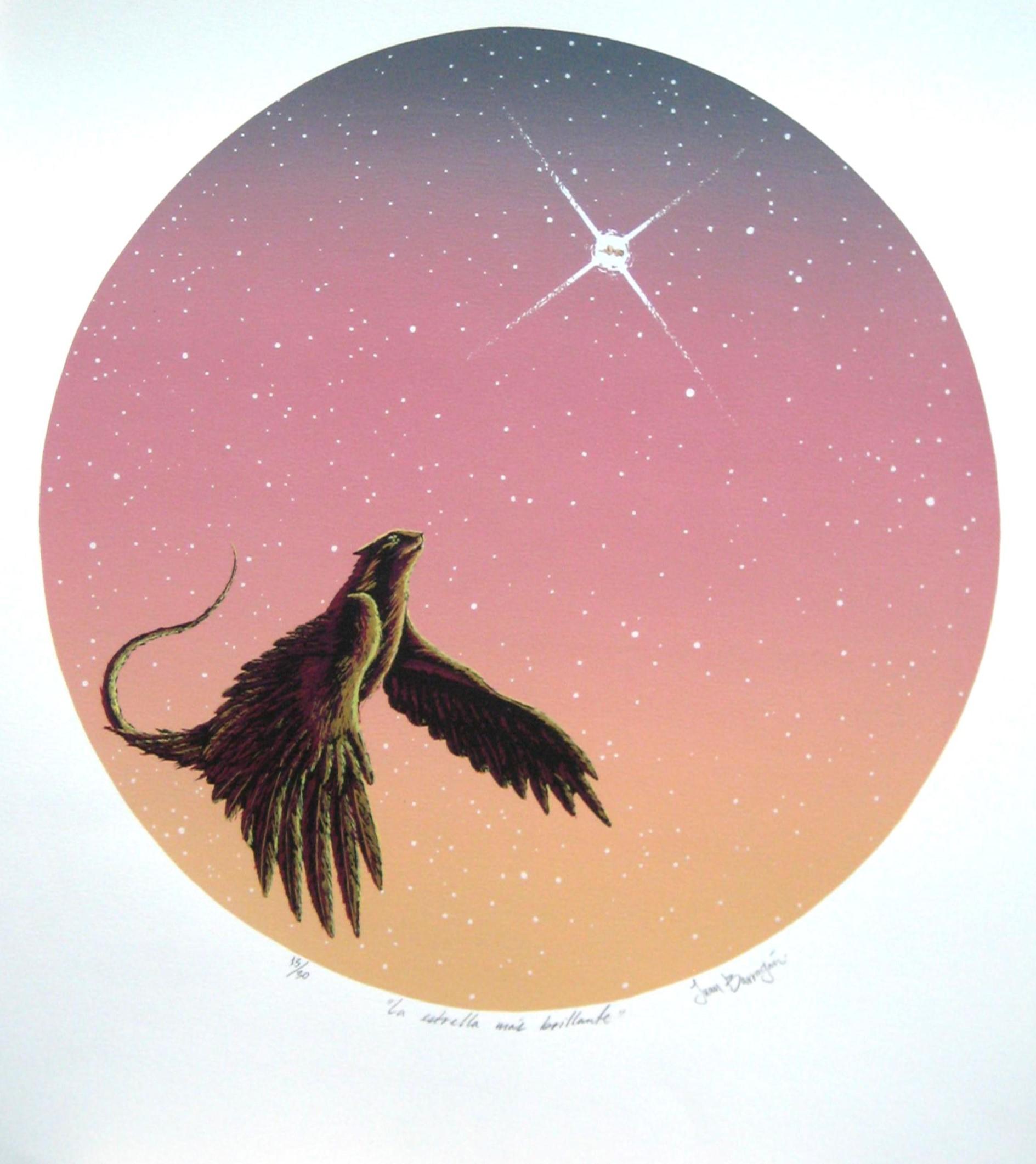 La estrella más brillante (S. de 30)