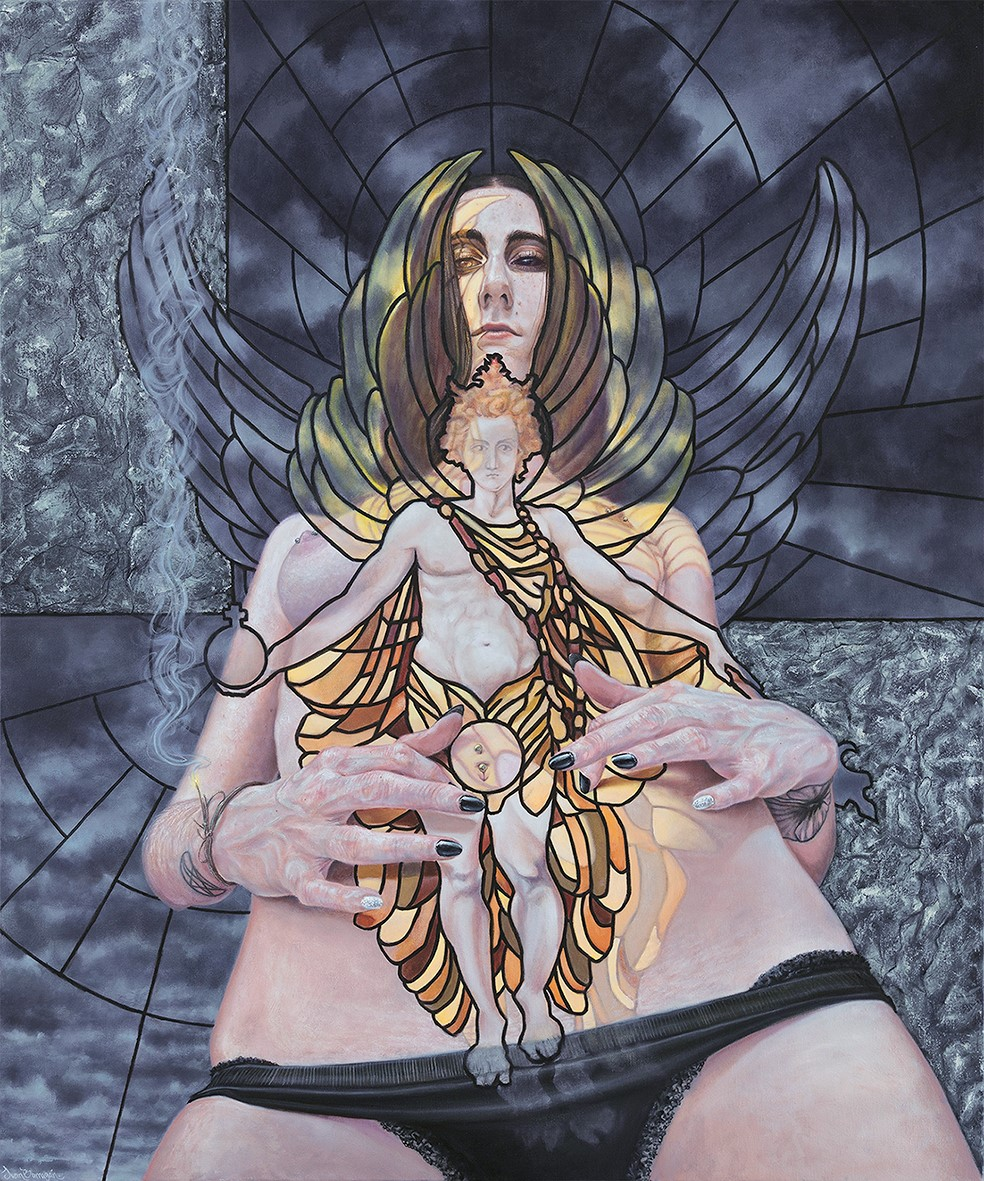 Demasía (Según William Blake)