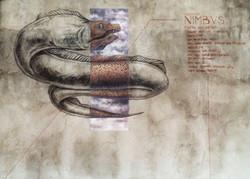 Lewyatan Nimbvs - Mural - 2015