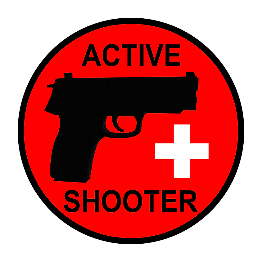 ACTIVE SHOOTER  SURVIVAL AWARENESS