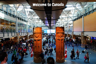 How much is the budget to travel to Canada