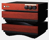 Redgum Amplifiers, Redgum, sshifi, sound, audio, hifi