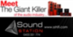 Home Theater Hi Fi Sound Audio