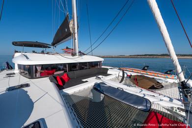 Lufinha & Cyankiteboarding Portugal Kite Crusie