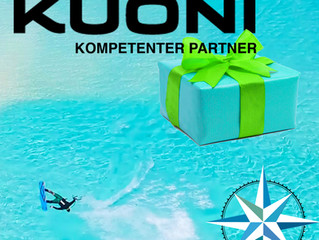 KUONI Wädenswil - ein starker Partner!
