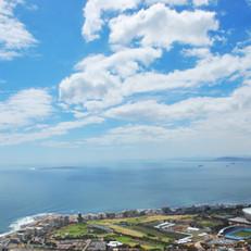 Cyankiteboarding Capetown