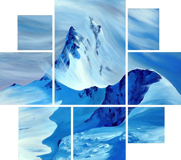 Unerreichbar Blue Deborah Kressebuch