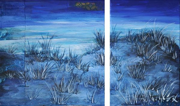 Sandwhistles Wild Coast Deborah Kressebu