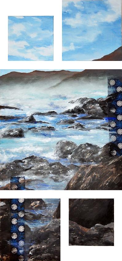 Mistycliff Wild Coast Deborah Kressebuch