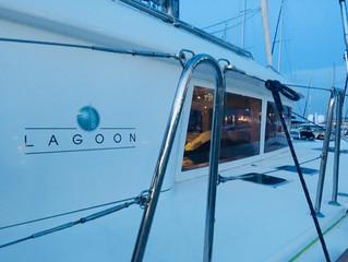 Kos - Preparing The Bahamas Kite Cruise