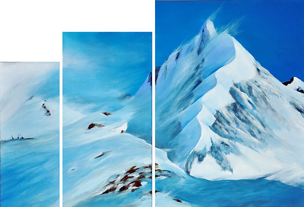 Bianco Blue Deborah Kressebuch