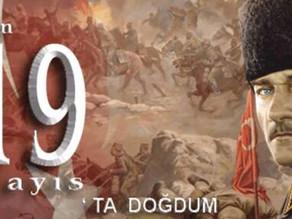 19 Mayıs ve Atatürk