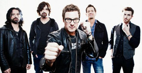 Candlebox: 25 Years And Still Rocking