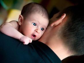 Bir Babanın Gözünden Çocuk Büyütme Üzerine