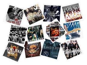 2017'nin En İyi Rock & Metal Şarkıları