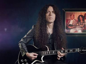 Marty Friedman: Guitar Legend Still Goes Solo
