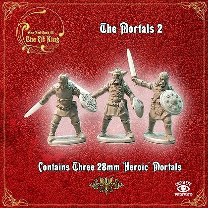 The Mortals 2 (SMRP $15)