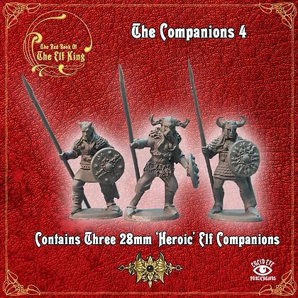 The Companions 4 (SMRP $15)