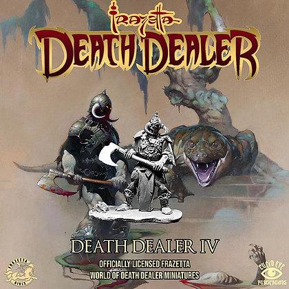 Death Dealer IV (SMRP $15)