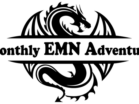 EMN Monthly Adventure Questions & Answers