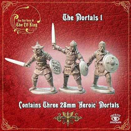 The Mortals 1 (SMRP $15)