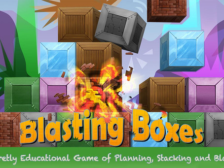 Blasting Boxes Questions & Answers