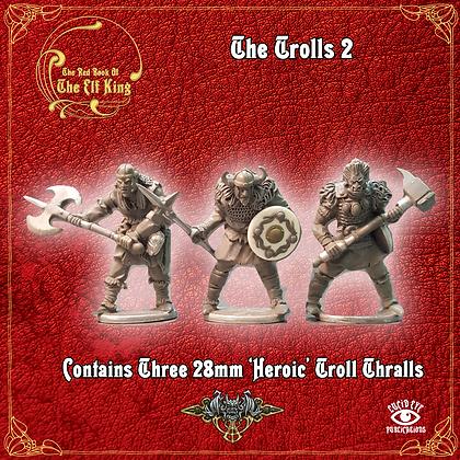 The Trolls 2 (SMRP $15)