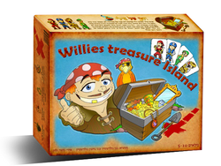 willies island box