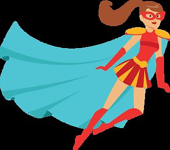 Super Hero Buy  for Donation