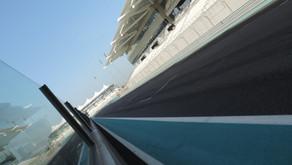 Abou Dhabi... 2 volants de dispo !!!