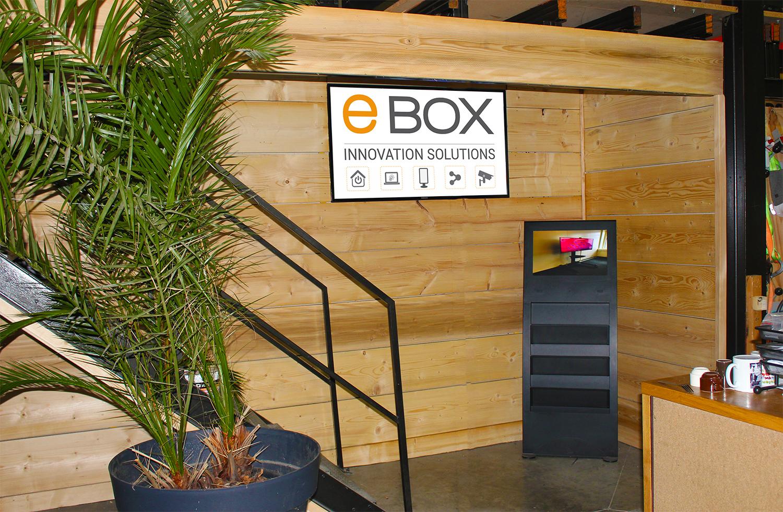 Accueil Ebox