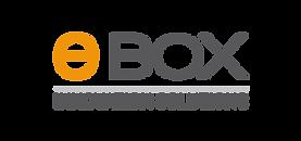 Logo société Ebox