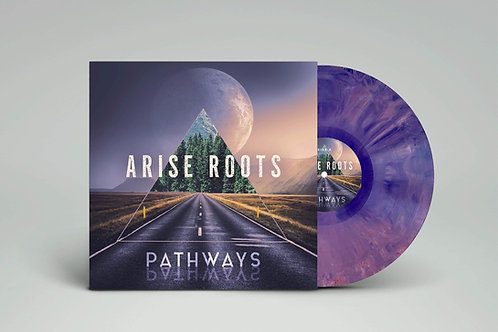 PreOrder of Vinyl - Signed by the band + 5% off next purchase