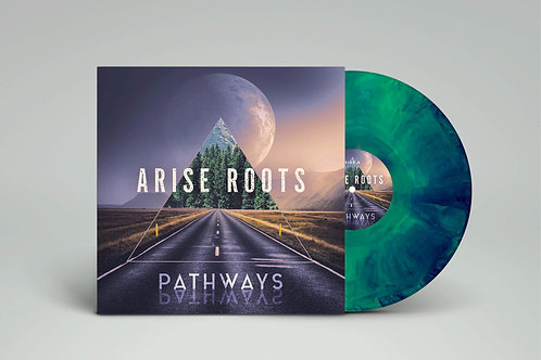 PATHWAYS Vinyl - Series 2