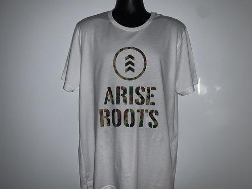 Arise Roots White Camo