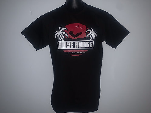Black Hammock - Mens T-Shirt