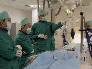 Was unsere Ärzte in Kambodscha lernen