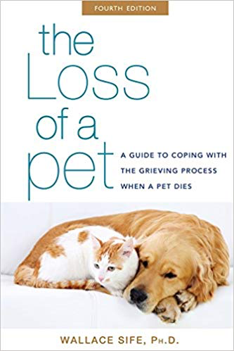 The Loss of a Pet by Wallace Sife