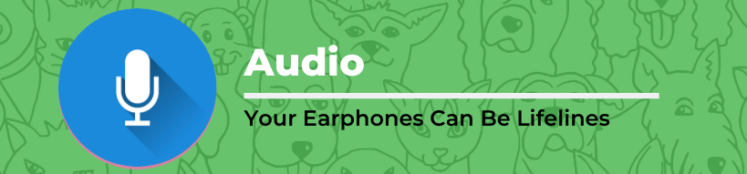 Audio resources for pet loss