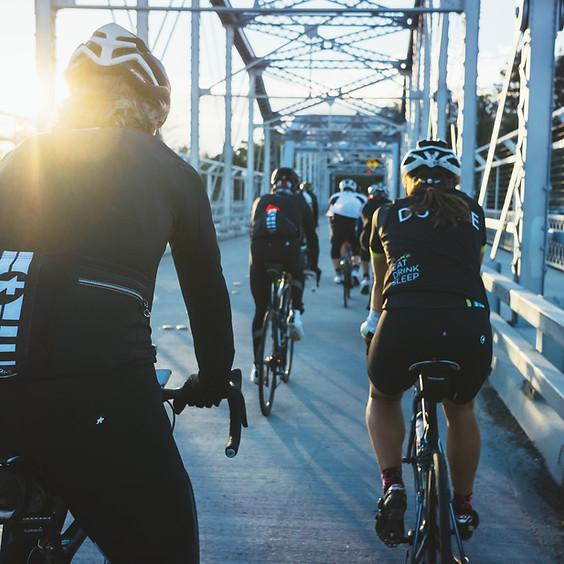 R4P - Ride for Parkinson's
