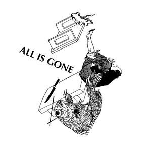 Lex Pantsmaster / All Is Gone / Original Mix & Lagardere Untamed Spirits Remix / Jessie Remix