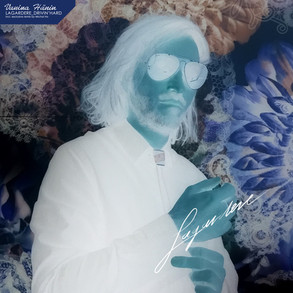 Lagardere / Drivin' Hard / Original Mix & Michal Ho Remix