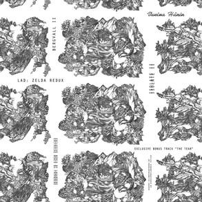 Lad / Zelda Redux / Incl. Bergvall Lagardere Mystical Woods Wandering Remix