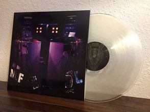 Lagardere / MFEDL / Ltd. clear vinyl edition 150 copies