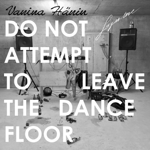 Lagardere / Do Not Attempt To Leave The Dancefloor